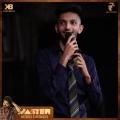Anirudh Ravichander @ Master Audio Launch Stills