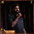 Vijay Sethupathi @ Master Audio Launch Stills