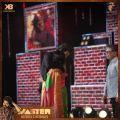 Vijay, Shoba, SA Chandrasekar @ Master Audio Launch Stills