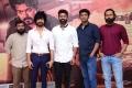 Dinesh, Arjun Das, Shanthanu, Lokesh Kanagaraj, Sathyan Sooryan @ Master Movie Grand Release Function Stills