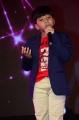 Singer Mayukh @ Master Movie Grand Release Function Stills