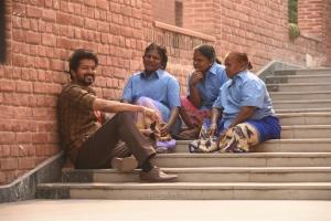 Master Movie Vijay Stills HD