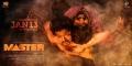 Vijay, Vijay Sethupathi in Master Movie Release Posters HD