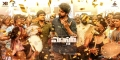 Actor Vijay's Master Telugu Movie Posters