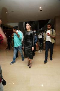 Actress Tamannaah @ MasterChef Telugu Press Meet Stills
