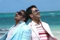 Prithviraj, Prakash Raj in Matarani Mounamidi Movie Stills