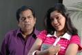 Brahmanandam, Neelima Rani in Matarani Mounamidi Movie Stills
