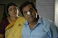 Brahmanandam in Matarani Mounamidi Movie Stills