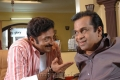 Brahmanandam, Prakash Raj in Matarani Mounamidi Movie Stills
