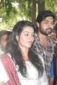 Actress Gayathri at Mathapoo Movie Launch Stills