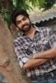 Actor Jeyan at Mathappu Movie Launch Stills