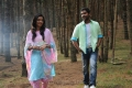 Gayathri, Jeyan in Mathapoo Movie Stills