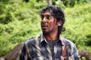 Vijay Vasanth in Mathil Mel Poonai Movie Stills