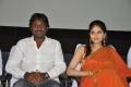 Vijay Vasanth, Vibha Natarajan at Mathil Mel Poonai Press Meet Stills