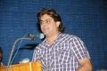 Music Director Ganesh Raghavendra at Mathil Mel Poonai Press Meet Stills