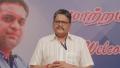 Mathil Movie Actor KS Ravikumar HD Stills