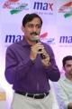 MAX Tribute to President Late Dr APJ Abdul Kalam