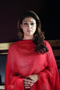 Actress Nayanthara Photos in Maya Movie