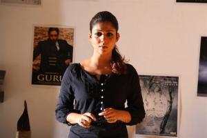Maya Actress Nayanthara Photos