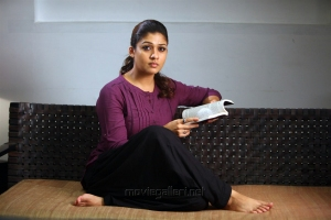 Maya Movie Actress Nayanthara Photos