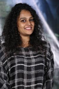 Actress Sonia Deepti @ Maya Mall Movie Success Meet Stills
