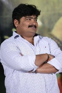 Producer KV Hari Krishna @ Maya Mall Movie Success Meet Stills