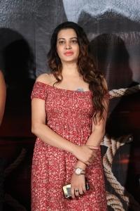 Actress Diksha Panth @ Maya Mall Movie Pre-Release Event Photos