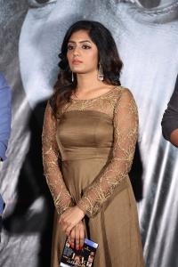 Actress Eesha Rebba @ Maya Mall Movie Pre-Release Event Photos