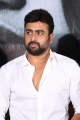 Nara Rohit @ Maya Mall Movie Pre-Release Event Photos