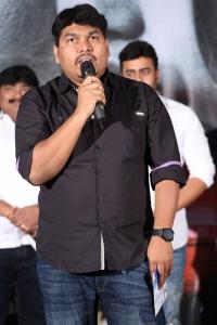Music Director Sai Karthik @ Maya Mall Movie Pre-Release Event Photos