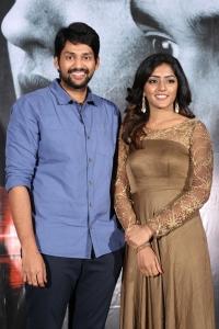 Dileep, Eesha Rebba @ Maya Mall Movie Pre-Release Event Photos