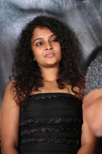 Actress Sonia Deepti @ Maaya Mall Movie Pre-Release Event Photos