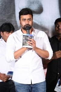 Nara Rohit @ Maaya Mall Movie Pre-Release Event Photos