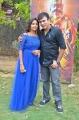 Jyothisha, Abdullah @ Maya Mohini Audio Launch Photos