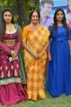 Sarika, KR Vijaya, Jyothisha @ Maya Mohini Audio Launch Photos