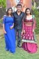 Jyothisha, Abdullah, Sarika @ Maya Mohini Audio Launch Photos