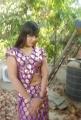 Mayakkili Movie Heroine Hot in Saree Pics