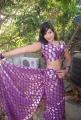 Maayakili Movie Actress Hot Saree Pictures