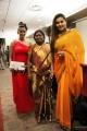 Namitha, Sanjana Singh at Mayanginen Thayanginen Audio Launch Stills