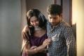 Nithin Sathya & Disha Pandey in Mayanginen Thayanginen Latest Stills