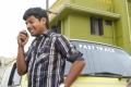 Actor Nithin Sathya in Mayanginen Thayanginen Movie Latest Stills