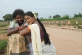 Selvan, Inbanila in Mayavaram Movie Stills
