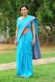 Telugu Actress Mayuri at Aakasam Lo Sagam Press Meet