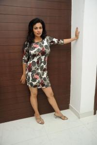 Telugu Actress Mayuri Photoshoot Pics