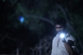 Actor Amzath Khan in Mayuri Telugu Movie Stills