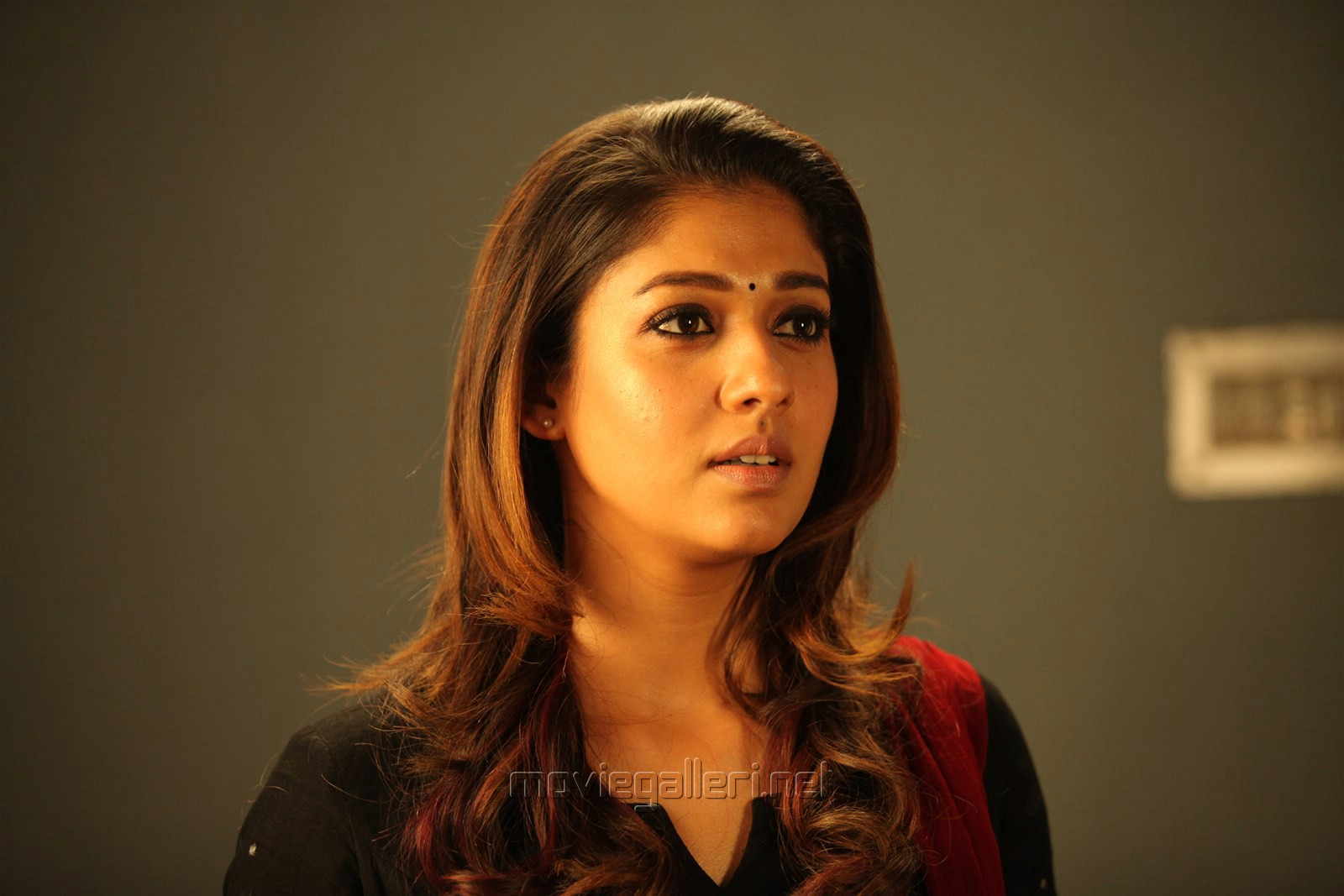 Actress Nayanthara in Mayuri Telugu Movie Stills
