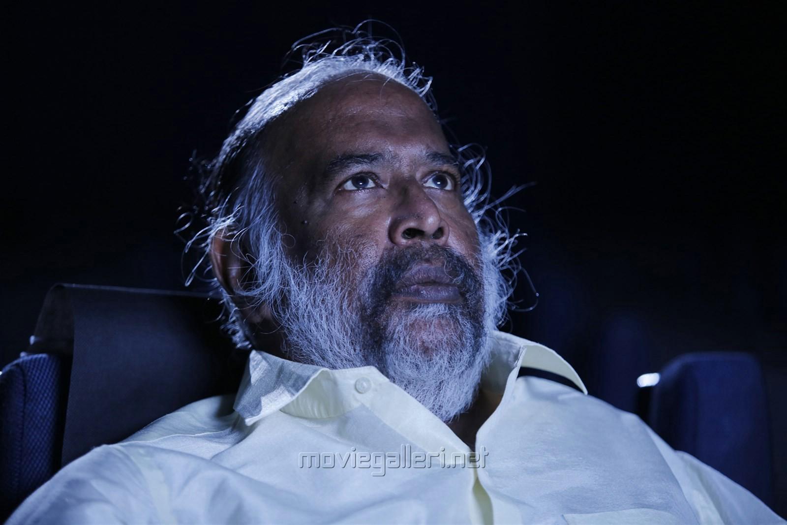 Actor GM Kumar in Mayuri Telugu Movie Stills