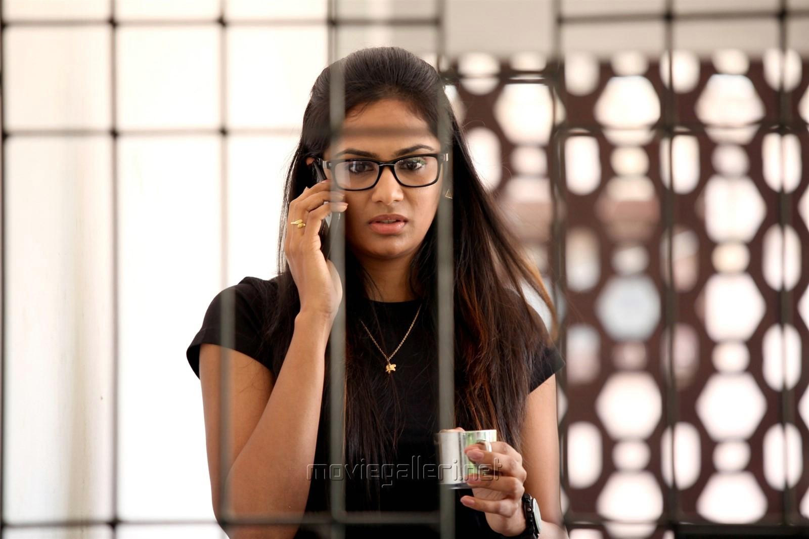 Lakshmi Priyaa Chandramouli in Mayuri Telugu Movie Stills
