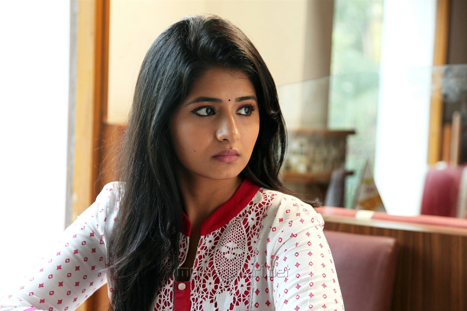 Actress Reshmi Menon in Mayuri Telugu Movie Stills