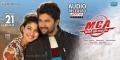 Sai Pallavi, Nani in MCA Movie Audio Released Wallpapers
